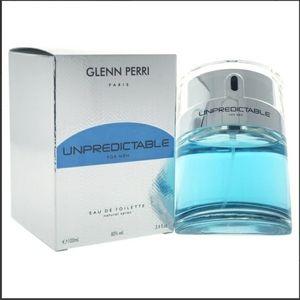 Gleen Perri unpredictable for men. SALE $25
